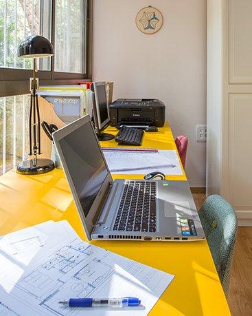 משולחן העבודה