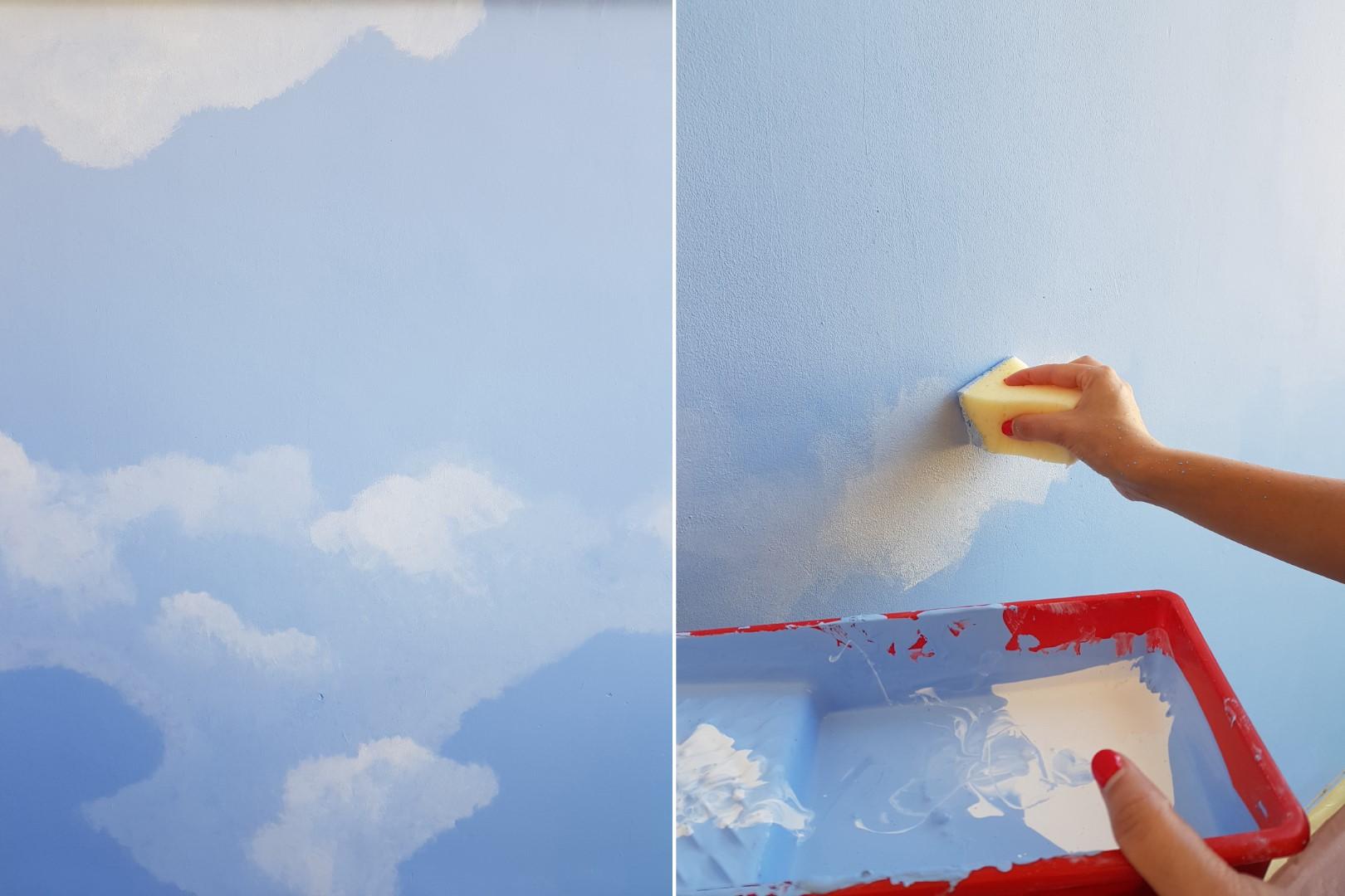 ציור קיר 4